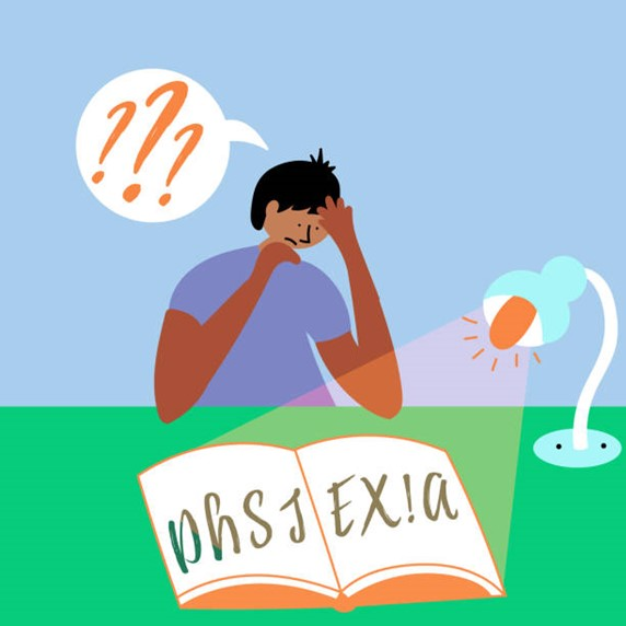 identifying dyslexia